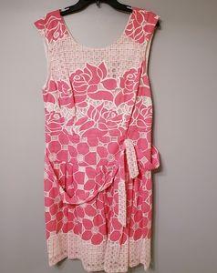 Sleeveless Spring/Summer Dress
